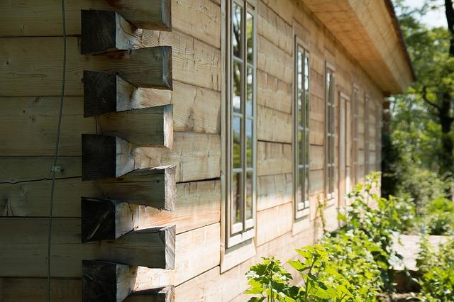 Jak szybko wybudować dom drewniany jednorodzinny?