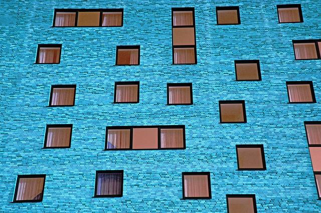 Współczesne i nowoczesne tanie okna
