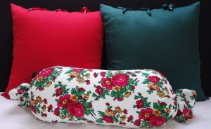 poduszki ozdobne
