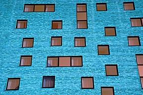 Okna skandynawskie – ciekawa alternatywa czy chwilowa moda?