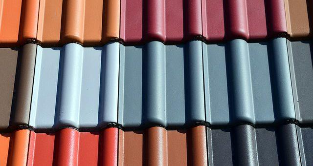 Krótko o rodzajach pokryć dachowych