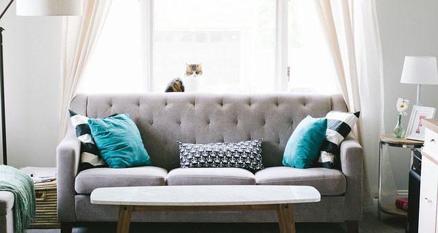 Meble tapicerowane – wady i zalety