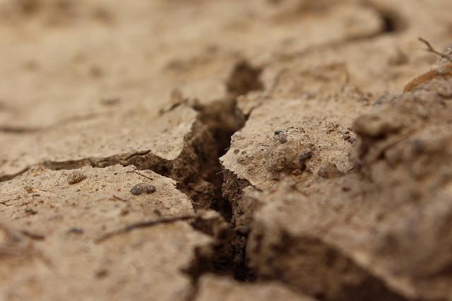 odwierty geologiczne