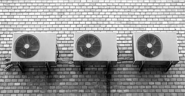 Wymiana filtrów i inne usługi serwisu klimatyzacji