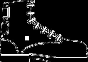 półbuty ochronne uvex